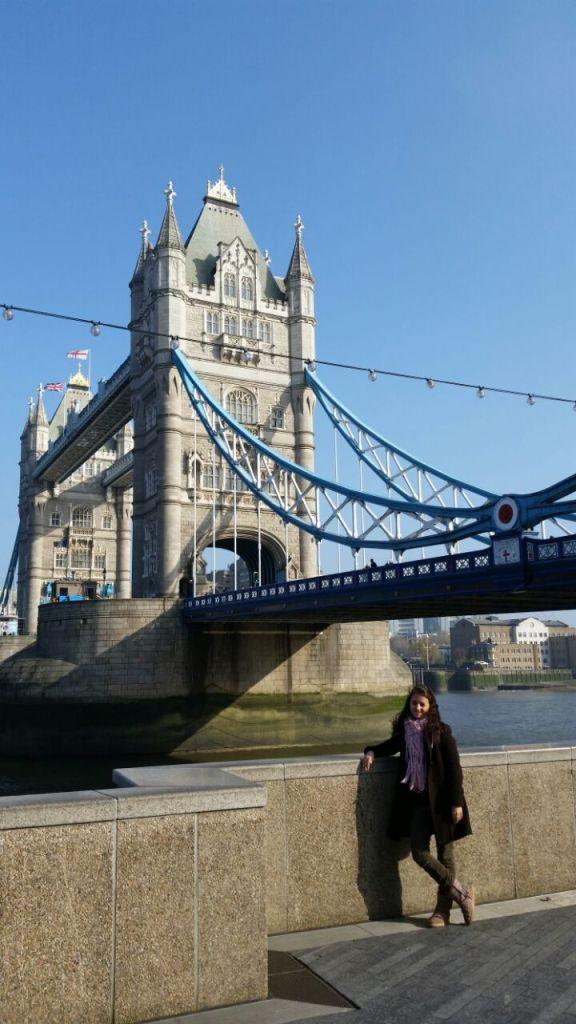 towwer-bridge